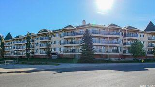 Photo 40: 109 2600 Arens Road East in Regina: River Bend Residential for sale : MLS®# SK872495