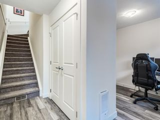 Photo 4: 402 11 Evanscrest Mews NW in Calgary: Evanston Row/Townhouse for sale : MLS®# A1070182