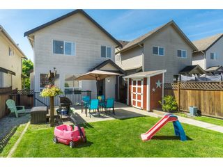 """Photo 35: 19443 66A Avenue in Surrey: Clayton House for sale in """"COOPER CREEK"""" (Cloverdale)  : MLS®# R2466693"""