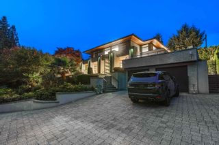 Photo 1: 627 KENWOOD Road in West Vancouver: British Properties House for sale : MLS®# R2625839