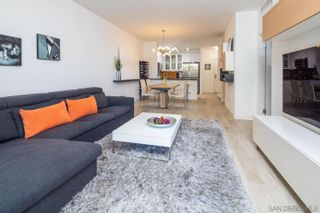 Photo 11: DOWNTOWN Condo for sale : 2 bedrooms : 1601 India Street #110 in San Diego
