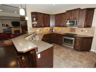 Photo 6: 36 Britton Bay in HEADINGLEY: Headingley North Condominium for sale (West Winnipeg)  : MLS®# 1417421
