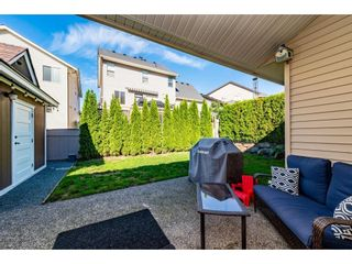Photo 28: 50881 FORD CREEK Place in Chilliwack: Eastern Hillsides House for sale : MLS®# R2620556