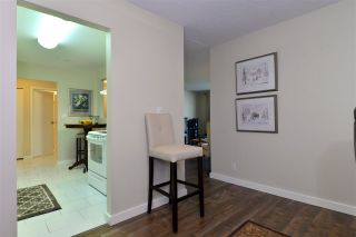 """Photo 10: 307 1740 SOUTHMERE Crescent in Surrey: Sunnyside Park Surrey Condo for sale in """"CAPSTAN WAY"""" (South Surrey White Rock)  : MLS®# R2198722"""