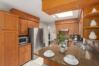 "Photo 9: 591 W 23RD Avenue in Vancouver: Cambie House for sale in ""Cambie Village"" (Vancouver West)  : MLS®# R2039608"