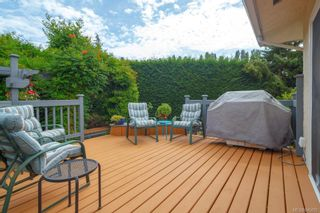 Photo 29: 7219 Tantalon Pl in Central Saanich: CS Brentwood Bay House for sale : MLS®# 845092