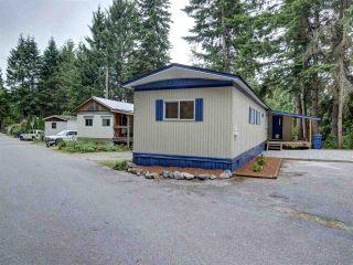 "Photo 21: 12 5294 SELMA PARK Road in Sechelt: Sechelt District Manufactured Home for sale in ""Selma Vista"" (Sunshine Coast)  : MLS®# R2588410"