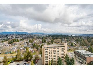 """Photo 22: 2102 612 SIXTH Street in New Westminster: Uptown NW Condo for sale in """"THE WOODWARD"""" : MLS®# R2543865"""