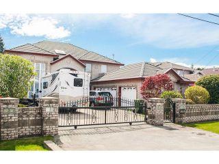 """Photo 1: 5620 COLVILLE Road in Richmond: Lackner House for sale in """"LACKNER"""" : MLS®# V1112431"""