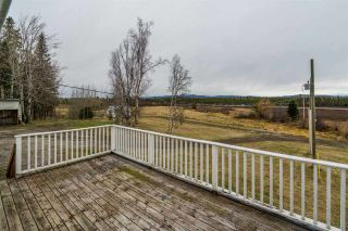 Photo 4: 20035 CARIBOO Highway: Buckhorn House for sale (PG Rural South (Zone 78))  : MLS®# R2499892