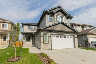 Photo 1: 6005 65 Street: Beaumont House for sale : MLS®# E4248715