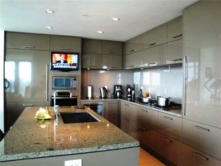 """Photo 4: 1105 5989 WALTER GAGE Road in Vancouver: University VW Condo for sale in """"CORUS"""" (Vancouver West)  : MLS®# V866037"""