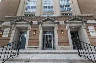 Photo 2: 404 511 River Avenue in Winnipeg: Osborne Village Condominium for sale (1B)  : MLS®# 202024641