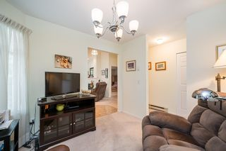 """Photo 13: 12 8737 212 Street in Langley: Walnut Grove Townhouse for sale in """"Chartwell Green"""" : MLS®# R2607047"""