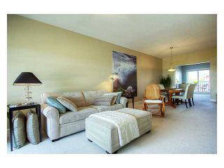 """Photo 3: 44 12333 ENGLISH Avenue in Richmond: Steveston South Townhouse for sale in """"Imperial Landing"""" : MLS®# V906538"""
