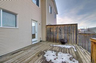 Photo 38: 230 Cramond Court SE in Calgary: Cranston Semi Detached for sale : MLS®# A1075461
