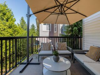 """Photo 13: 53 15075 60 Avenue in Surrey: Sullivan Station Townhouse for sale in """"NATURE'S WALK"""" : MLS®# R2601561"""