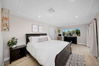 Photo 25: TALMADGE House for sale : 4 bedrooms : 4882 Lucille Place in San Diego