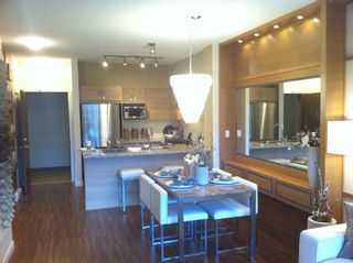 Photo 6: 404 1153 Kensal Place in Coquitlam: Condo
