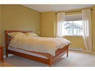 "Photo 8: 25 3127 SKEENA Street in Port Coquitlam: Riverwood Townhouse for sale in ""RIVER'S WALK"" : MLS®# V1042691"