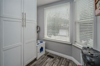 "Photo 3: 13 34332 MACLURE Road in Abbotsford: Abbotsford East Townhouse for sale in ""IMMEL RIDGE"" : MLS®# R2510549"