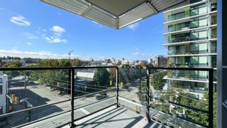 Photo 6: 603 89 W 2ND Avenue in Vancouver: False Creek Condo for sale (Vancouver West)  : MLS®# R2605958