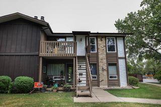 Photo 1: 24 340 Carriage Road in Winnipeg: Heritage Park Condominium for sale (5H)  : MLS®# 202120427