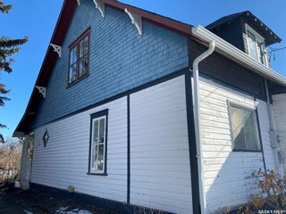 Photo 27: 307 Lonsdale Street in Luseland: Residential for sale : MLS®# SK845777