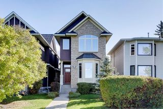 Main Photo: 5004 22 Street SW in Calgary: Altadore Detached for sale : MLS®# A1124350