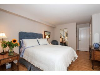 """Photo 6: 104 3733 NORFOLK Street in Burnaby: Central BN Condo for sale in """"WINCHELSEA"""" (Burnaby North)  : MLS®# V1088113"""