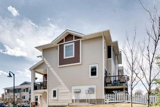 Photo 37: 69 300 MARINA Drive: Chestermere Row/Townhouse for sale : MLS®# A1102566