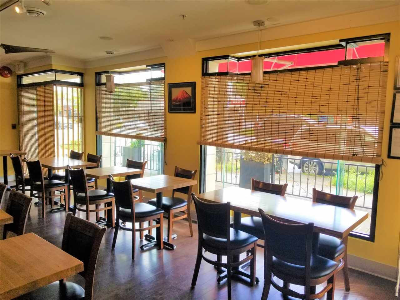 Main Photo: 2585 W BROADWAY in Vancouver: Kitsilano Business for sale (Vancouver West)  : MLS®# C8032350