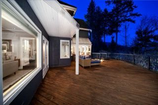 Photo 2: 4776 MEADFEILD Court in West Vancouver: Caulfeild House for sale : MLS®# R2574766