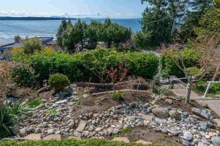 Photo 32: 15397 COLUMBIA Avenue: White Rock House for sale (South Surrey White Rock)  : MLS®# R2558799