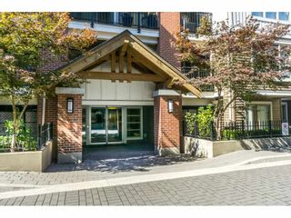 """Photo 2: 314 8929 202 Street in Langley: Walnut Grove Condo for sale in """"THE GROVE"""" : MLS®# R2106604"""
