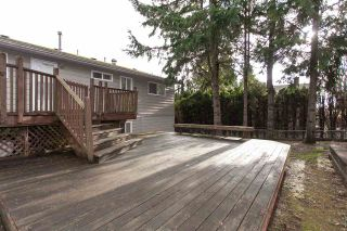 """Photo 17: 5811 ANGUS Place in Surrey: Cloverdale BC House for sale in """"Jersey Hills"""" (Cloverdale)  : MLS®# R2326051"""