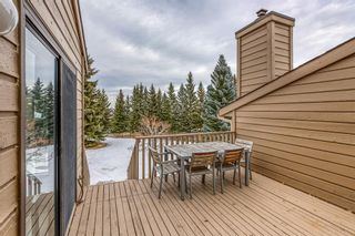 Photo 4: 10 Coach  Manor Rise SW in Calgary: Coach Hill Row/Townhouse for sale : MLS®# A1077472