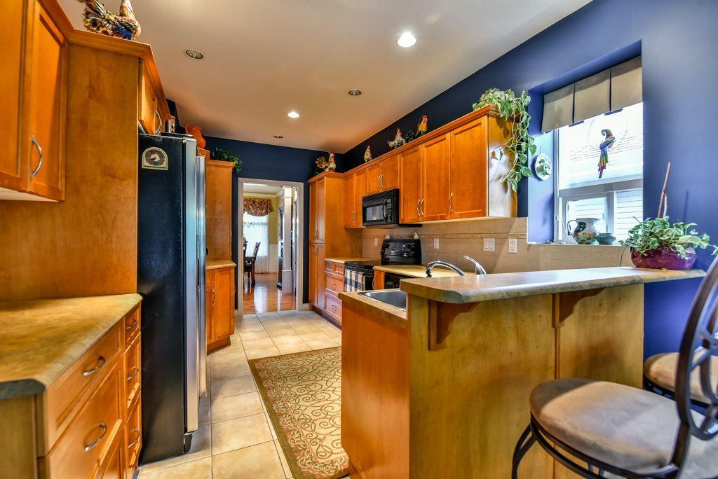 Photo 7: Photos: 12193 201 Street in Maple Ridge: Northwest Maple Ridge House for sale : MLS®# R2072320