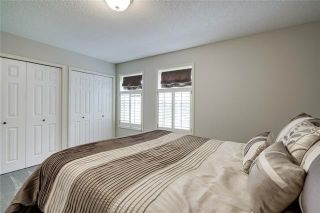 Photo 20: 130 INVERNESS Square SE in Calgary: McKenzie Towne Row/Townhouse for sale : MLS®# C4302291