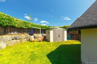 Photo 38: 4039 South Valley Dr in VICTORIA: SW Strawberry Vale House for sale (Saanich West)  : MLS®# 816381