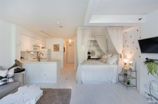 """Photo 8: 202 910 BEACH Avenue in Vancouver: Yaletown Condo for sale in """"Meridian"""" (Vancouver West)  : MLS®# R2581260"""