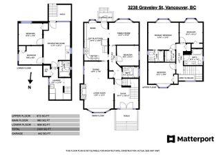 Photo 2: 3238 GRAVELEY Street in Vancouver: Renfrew VE House for sale (Vancouver East)  : MLS®# R2610310