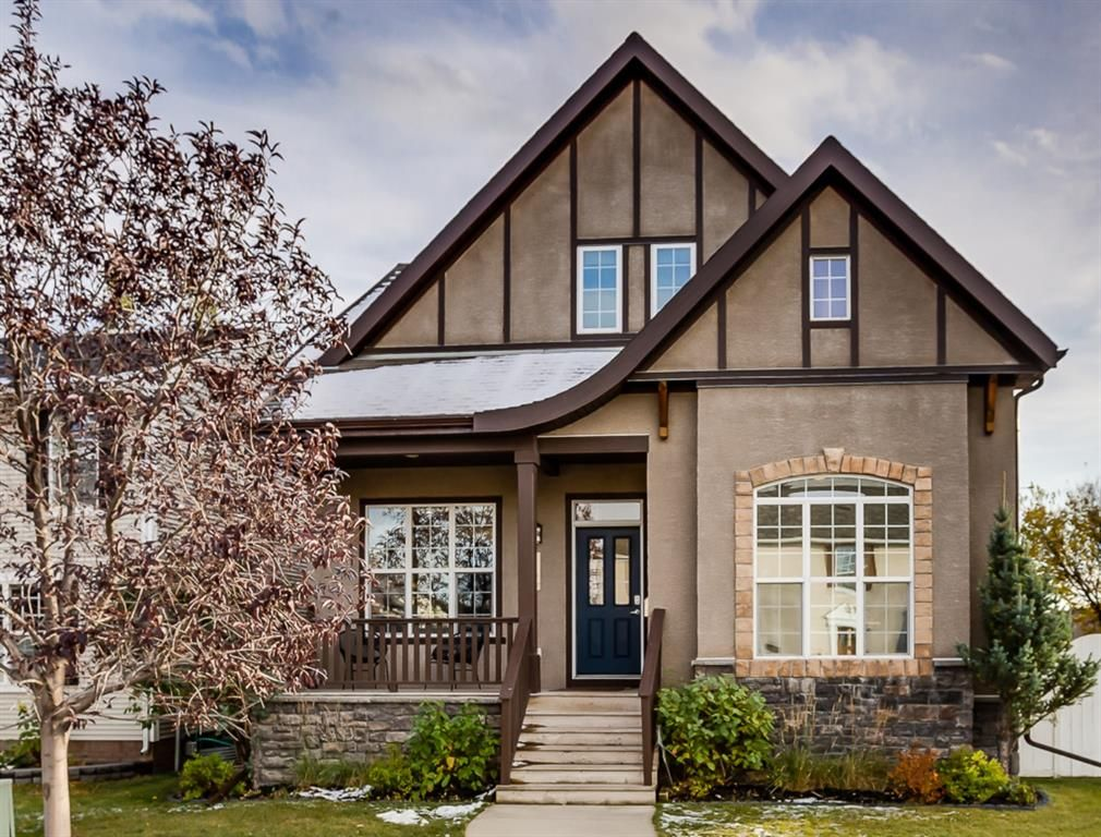 Photo 35: Photos: 219 Somme Manor SW in Calgary: Garrison Woods Detached for sale : MLS®# A1041747