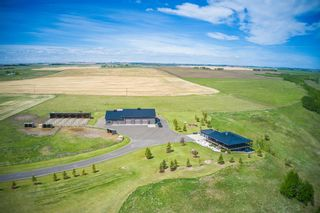 Photo 4: 290002 Township Road 292 in Rural Rocky View County: Rural Rocky View MD Detached for sale : MLS®# A1119315