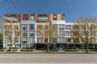 """Main Photo: 201 469 W KING EDWARD Avenue in Vancouver: Cambie Condo for sale in """"MARQUISE"""" (Vancouver West)  : MLS®# R2627386"""