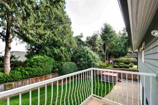 "Photo 15: 542 CONNAUGHT Drive in Delta: Pebble Hill House for sale in ""PEBBLE HILL"" (Tsawwassen)  : MLS®# R2236194"