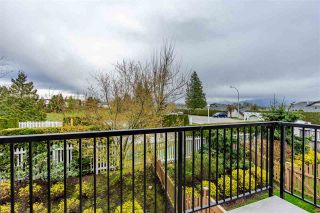 Photo 20: 28 31235 UPPER MACLURE Road in Abbotsford: Abbotsford West Townhouse for sale : MLS®# R2357902