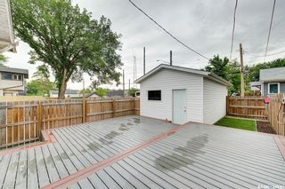 Photo 30: 401 25th Street West in Saskatoon: Caswell Hill Residential for sale : MLS®# SK870173