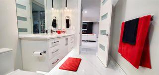 Photo 45: 3627 Westcliff Way in Edmonton: Zone 56 House for sale : MLS®# E4254045