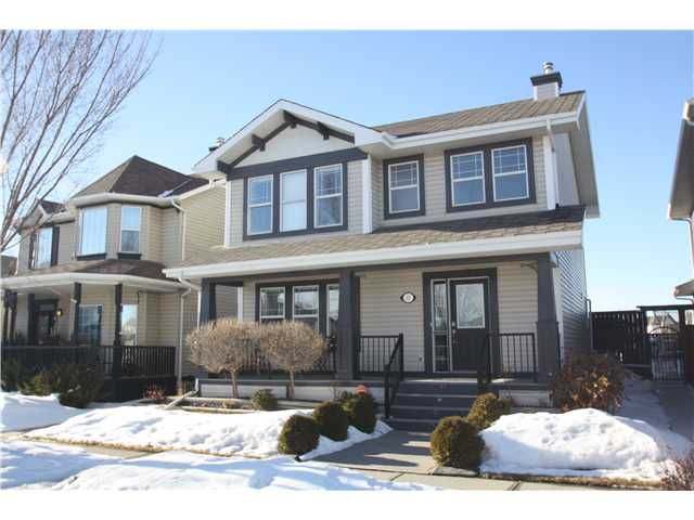 Main Photo: 12 PRESTWICK Road SE in CALGARY: McKenzie Towne Residential Detached Single Family for sale (Calgary)  : MLS®# C3600562